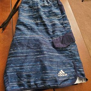 Adidas board shorts